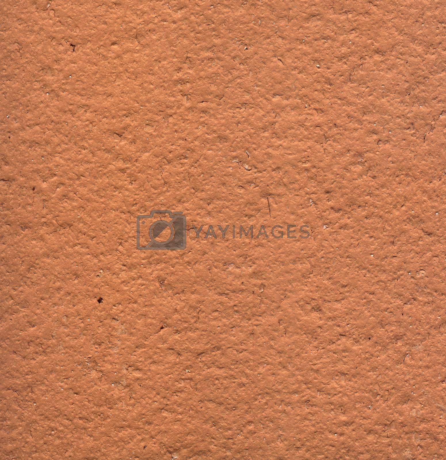 Terracotta Texture