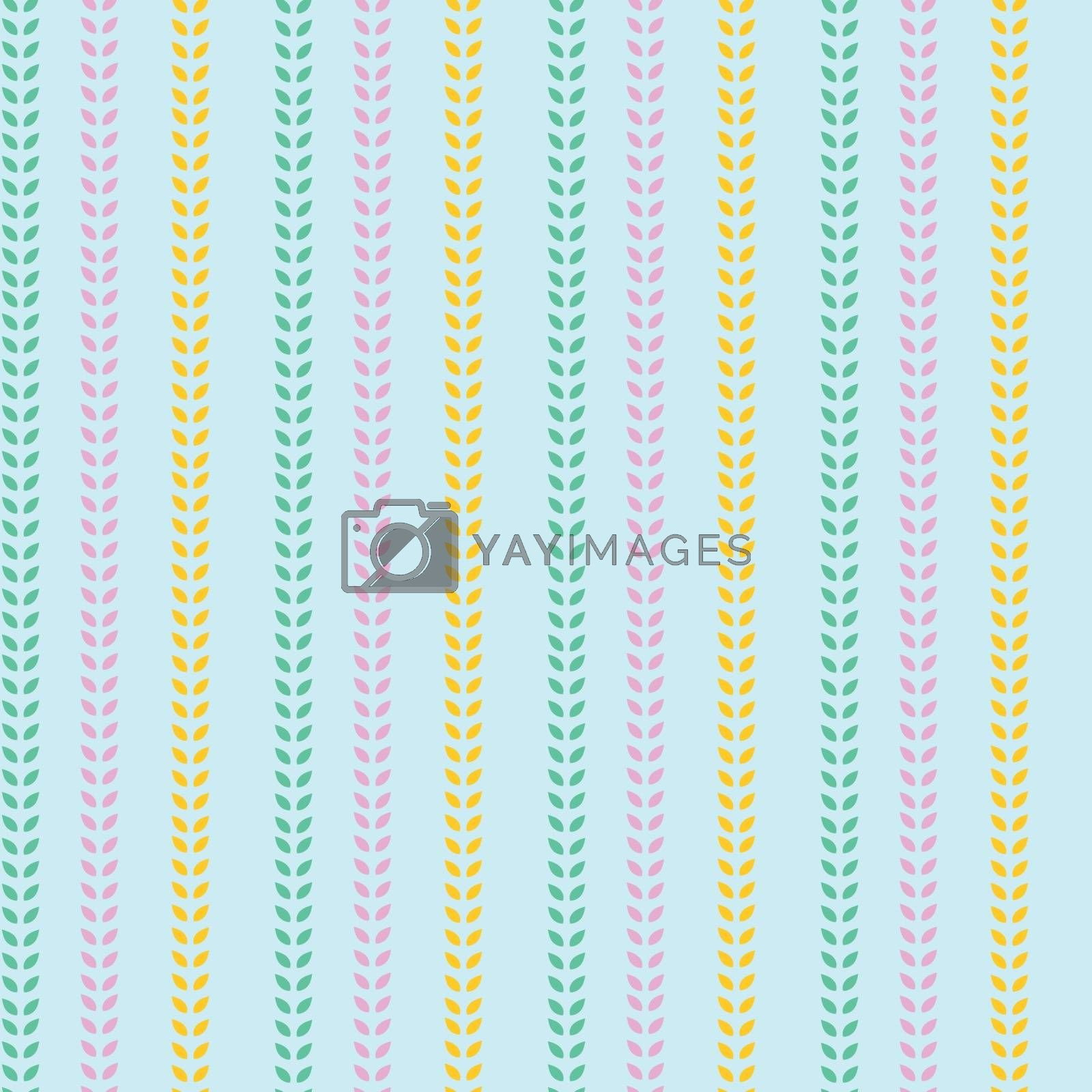 Wheat lines pattern simple background seamless pattern