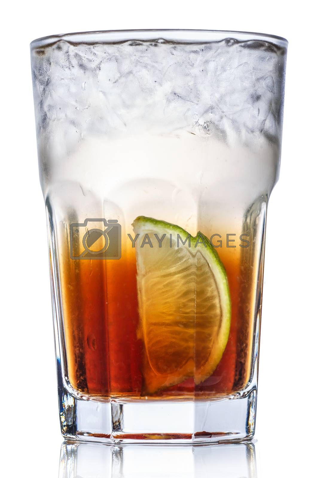 Royalty free image of Long Island Iced Tea by maxsol