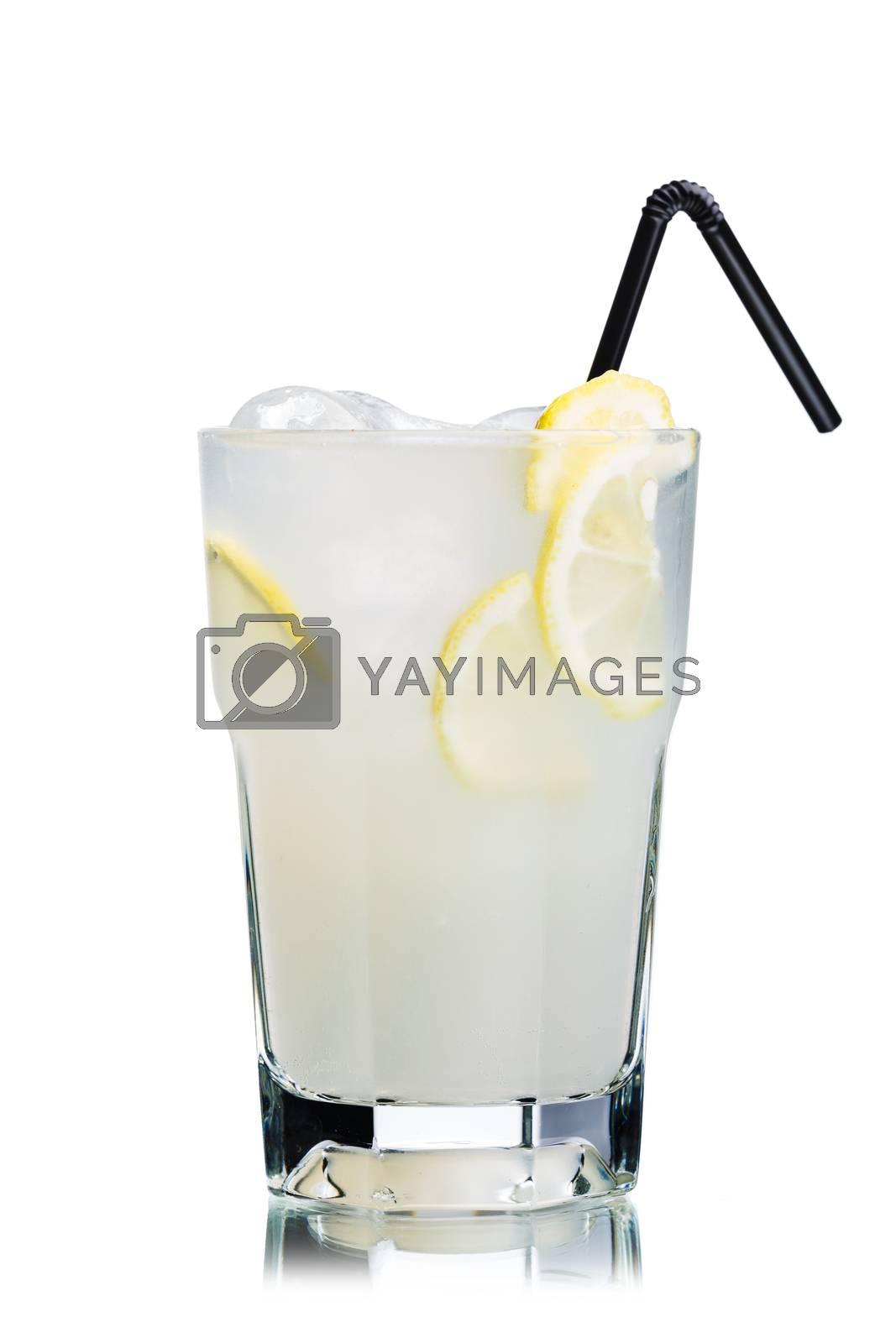 Royalty free image of Lemonade by maxsol