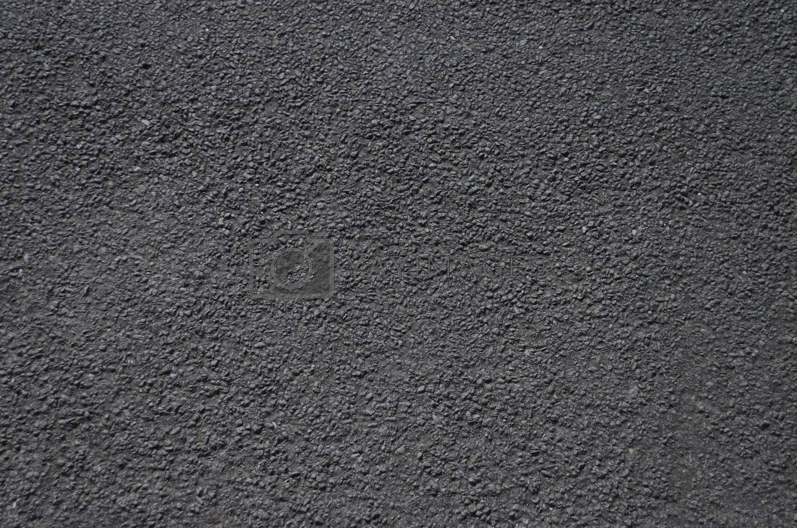 Royalty free image of Road surface by JohnDavidPhoto