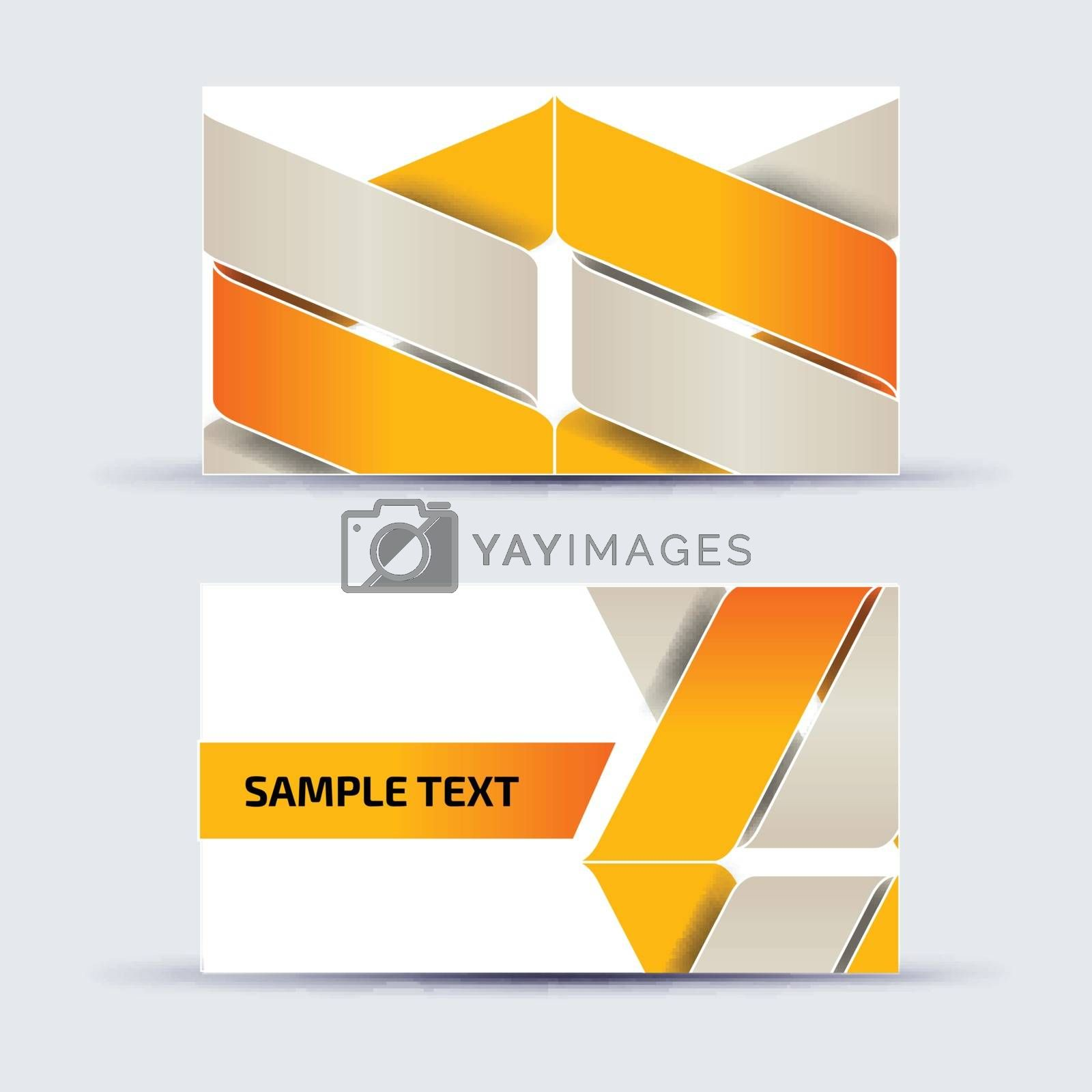 Business cards by kartyl