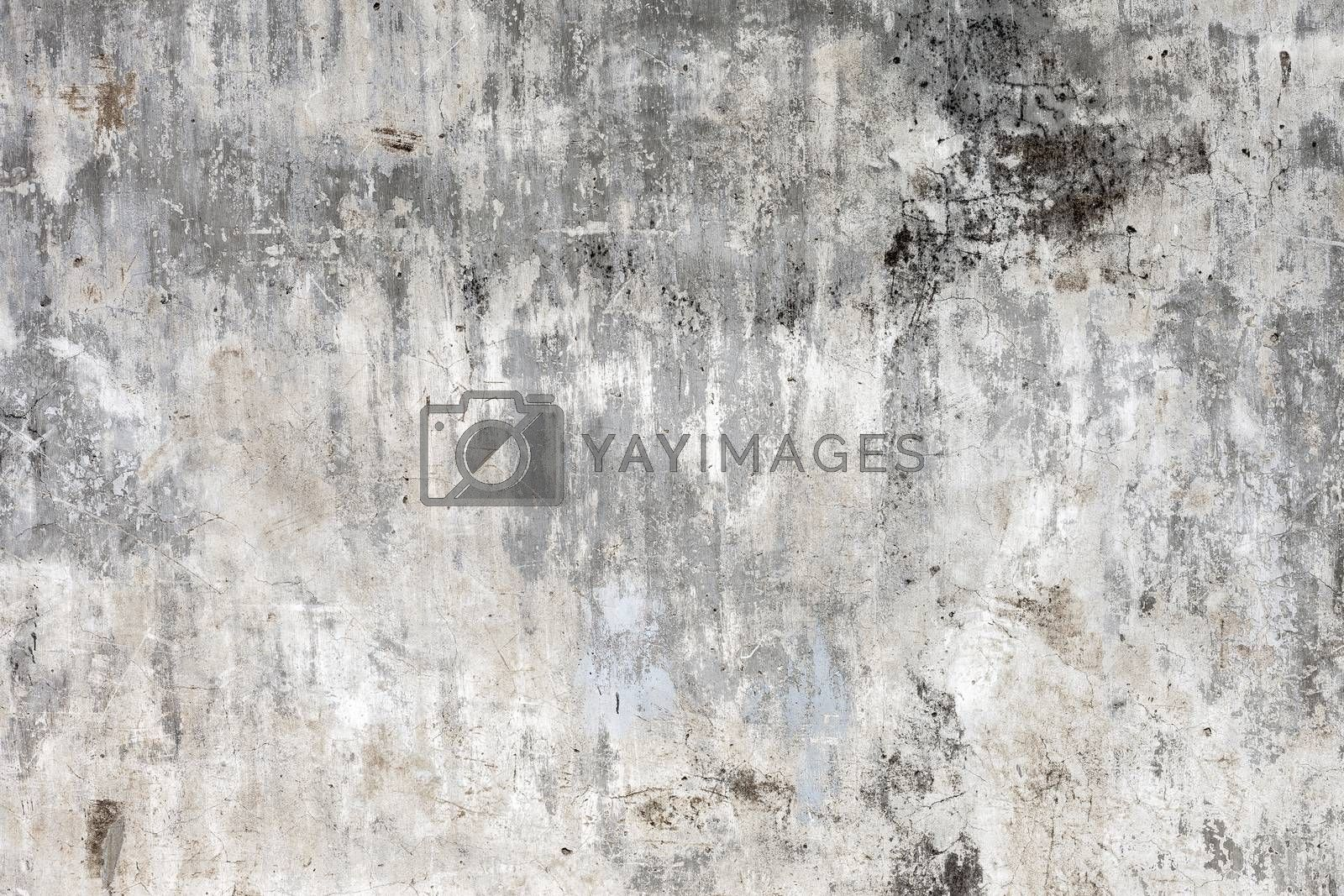 Grunge vintage background cement old texture wall