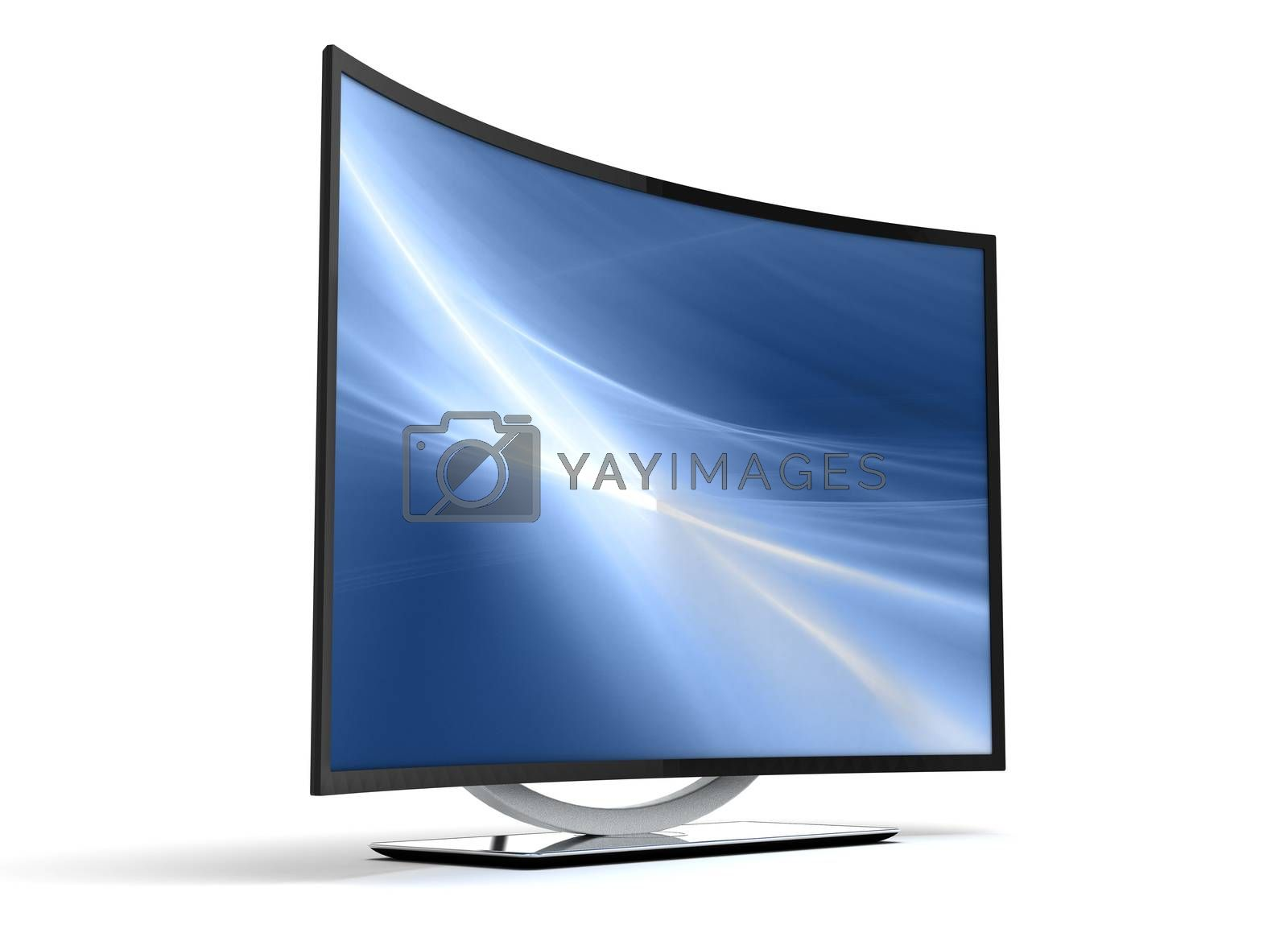 Curve TV
