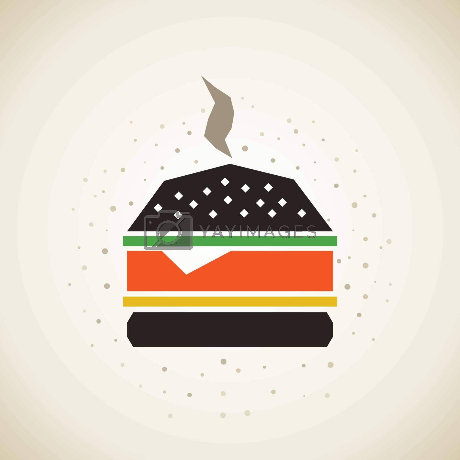 Hamburger3 by aleksander1