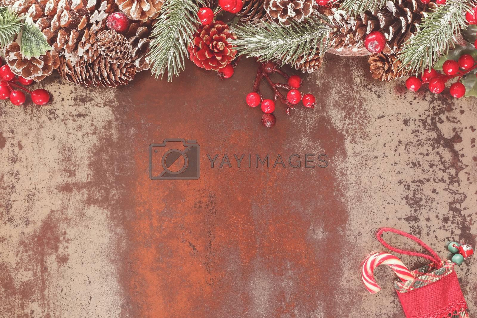Holiday background by Slast20
