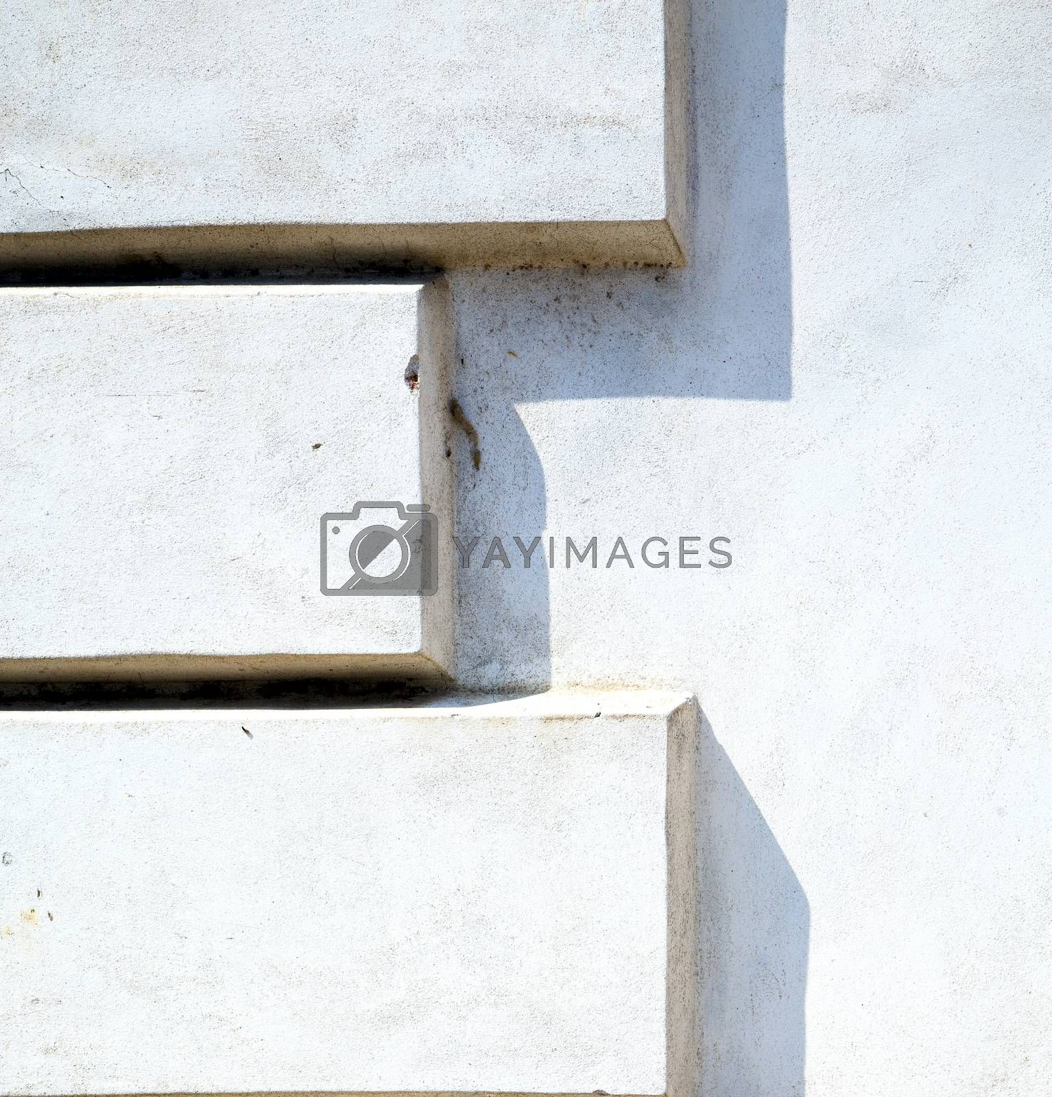 antonino lombardy italy  varese  wall of a curch pattern  by lkpro