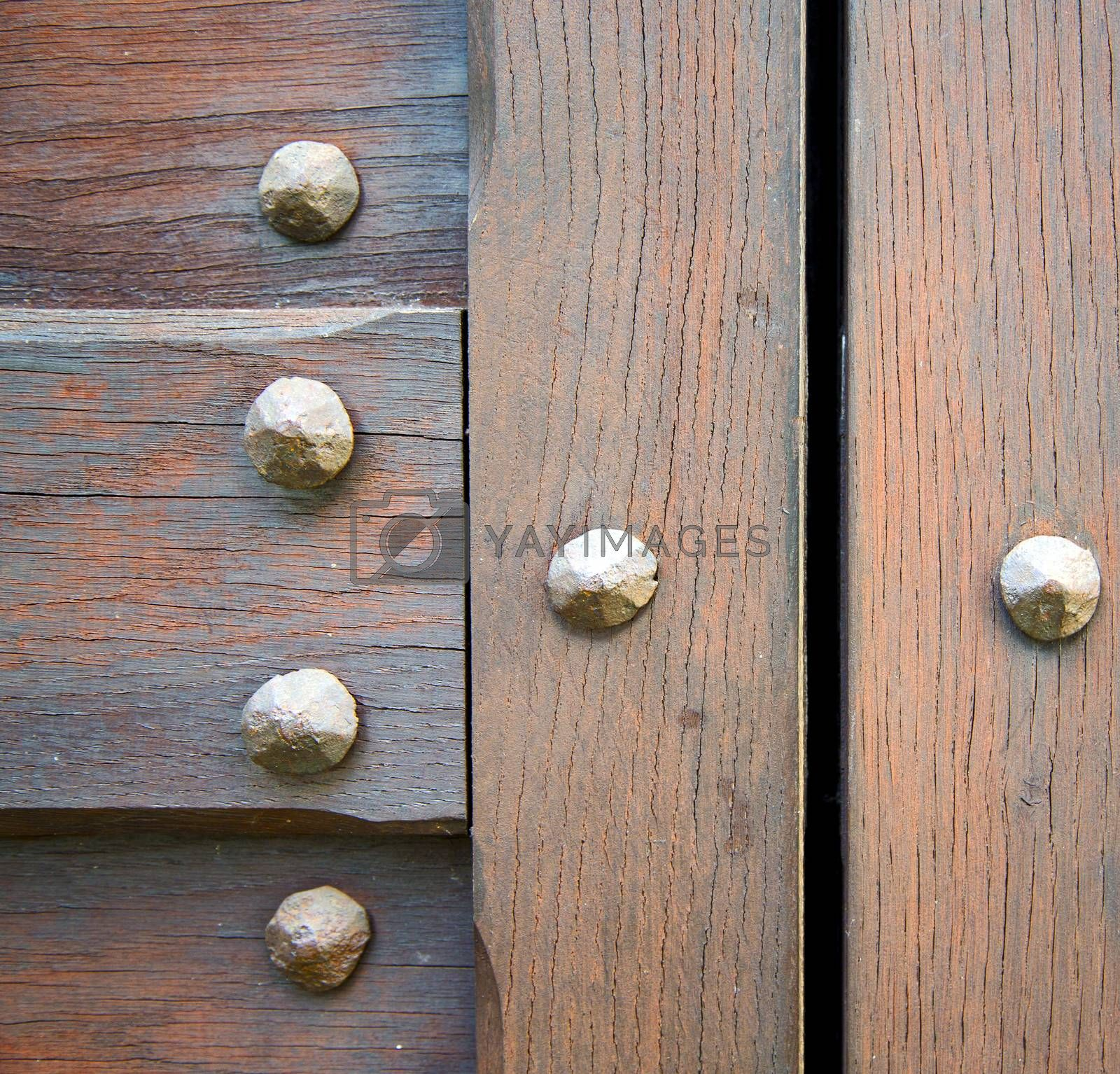 arsago  bstract   rusty   wood italy  lombardy    by lkpro
