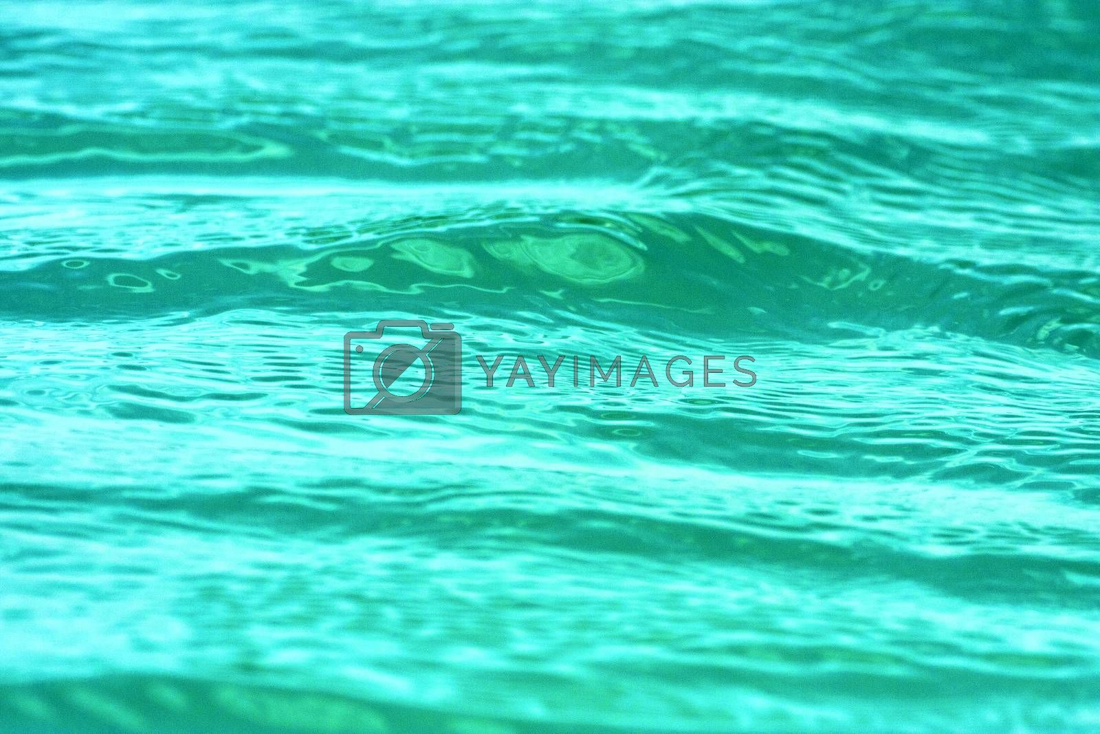 thailand in water  kho tao bay abstract of  china sea by lkpro