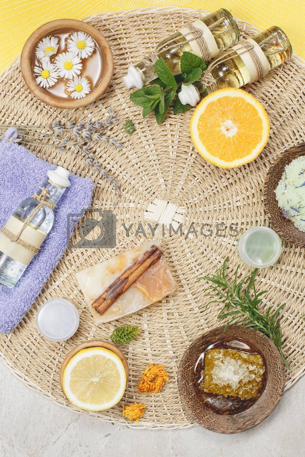 Natural beauty care by Slast20