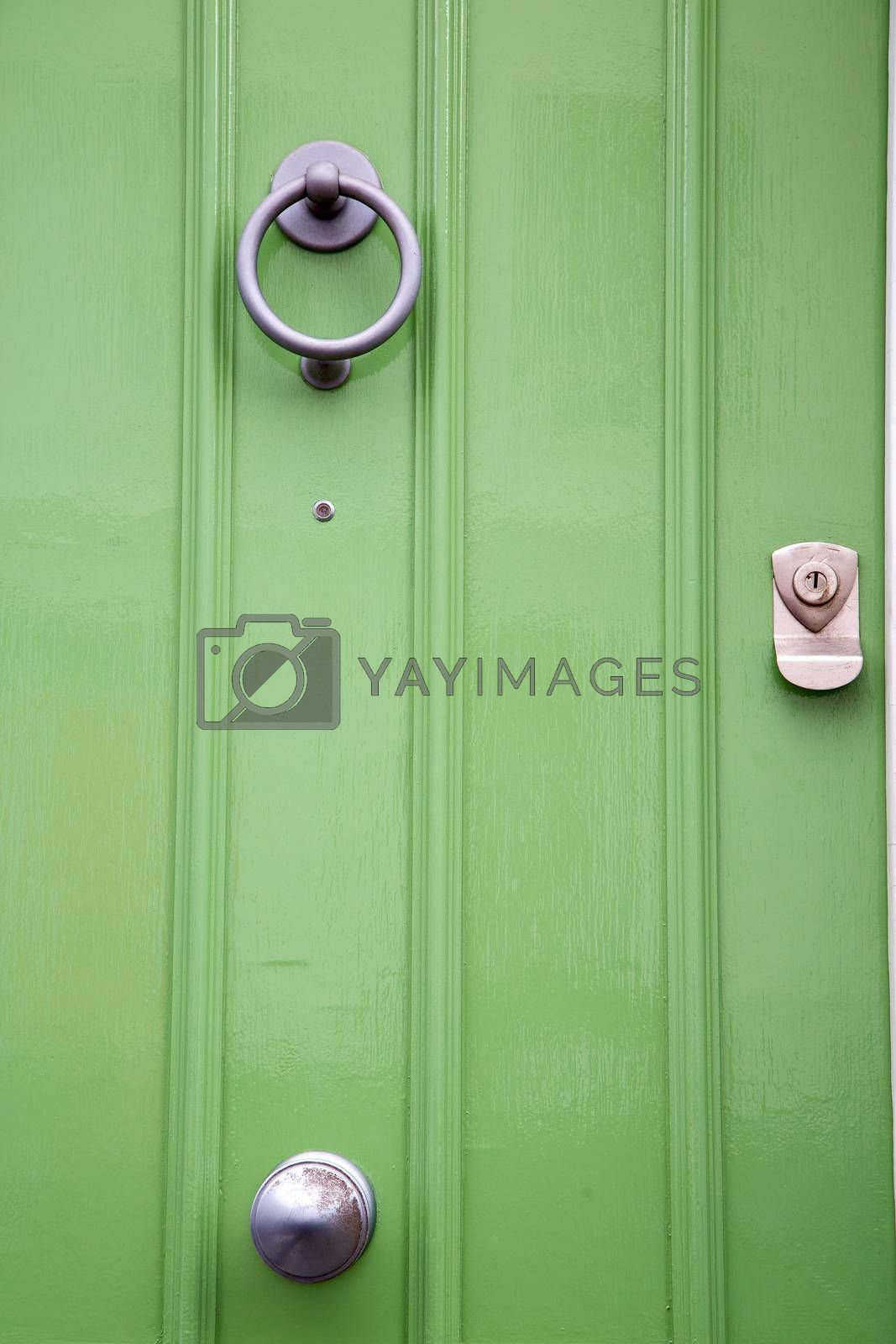 green  handle in london antique   by lkpro
