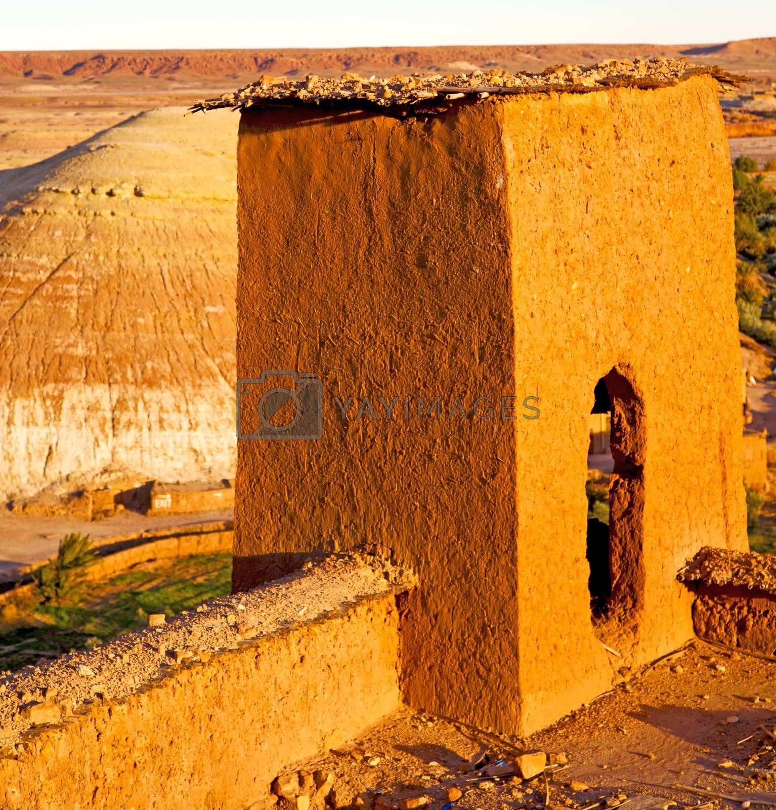 season  africa in morocco the old contruction and the historical by lkpro