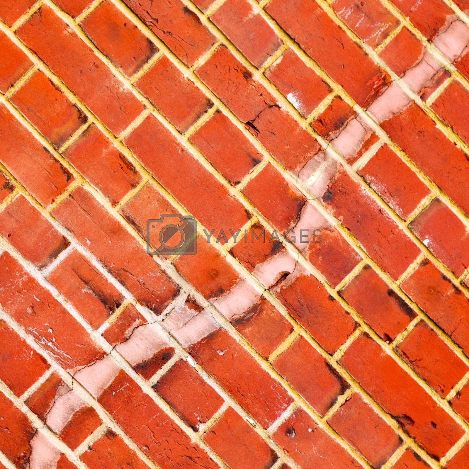 in london   the    abstract    texture of a ancien wall and ruin by lkpro
