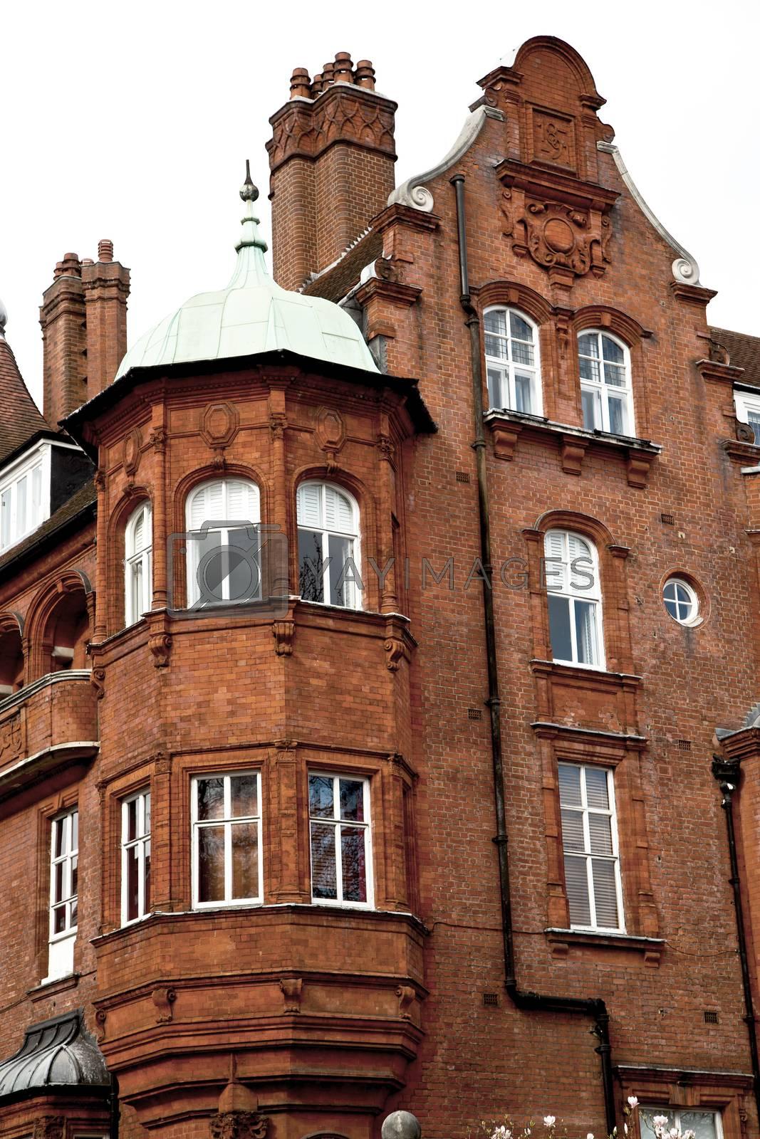 window in europe london   by lkpro