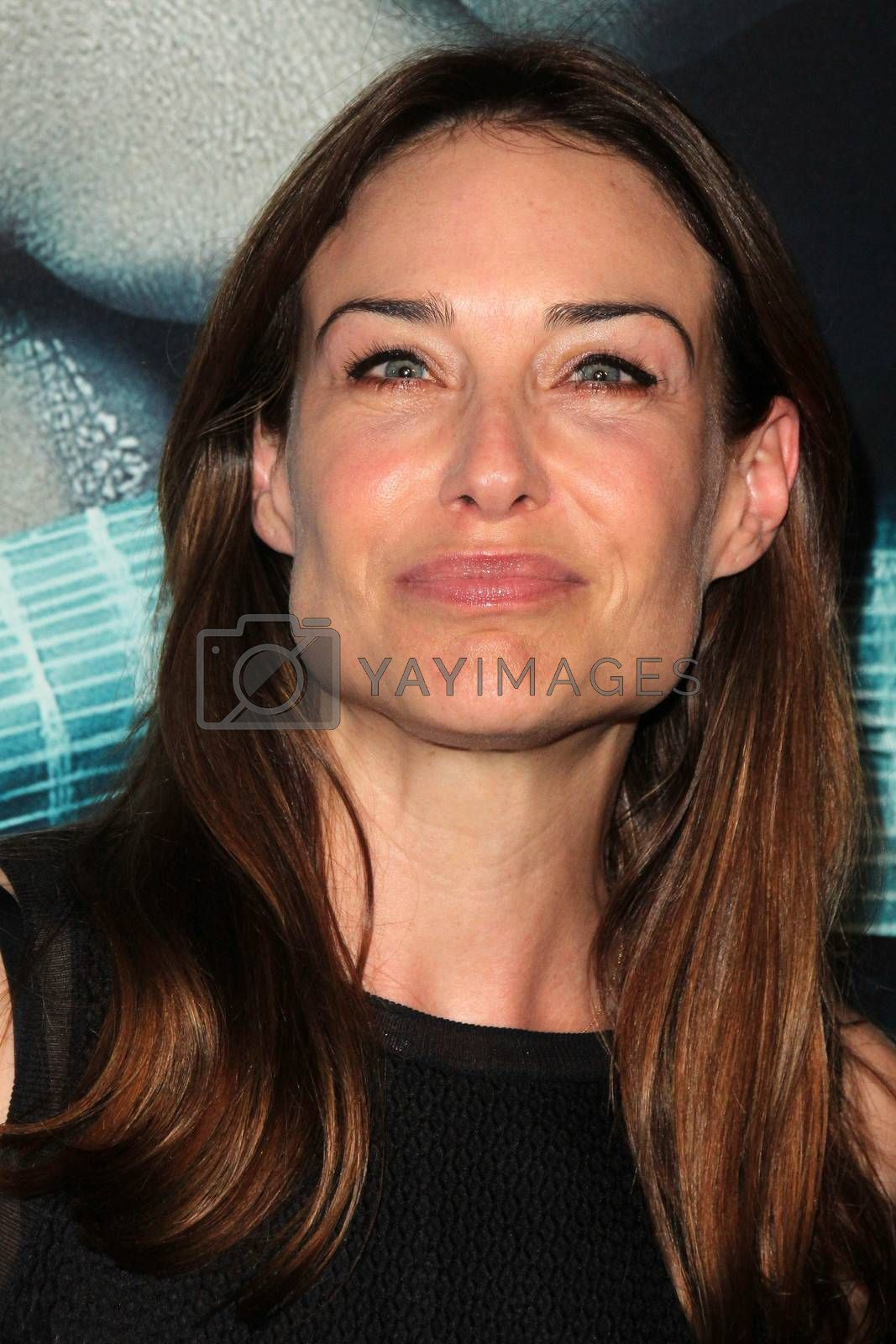 "Claire Forlani at the ""Knock Knock"" Los Angeles Premiere, TCL Chinese Theater, Hollywood, CA 10-08-15/ImageCollect by ImageCollect"