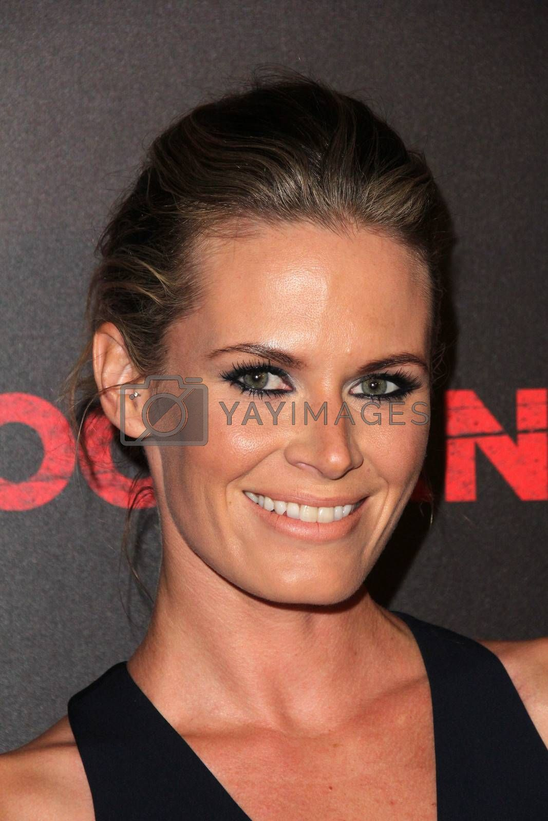 "Lauren Shaw at the ""Knock Knock"" Los Angeles Premiere, TCL Chinese Theater, Hollywood, CA 10-08-15/ImageCollect by ImageCollect"