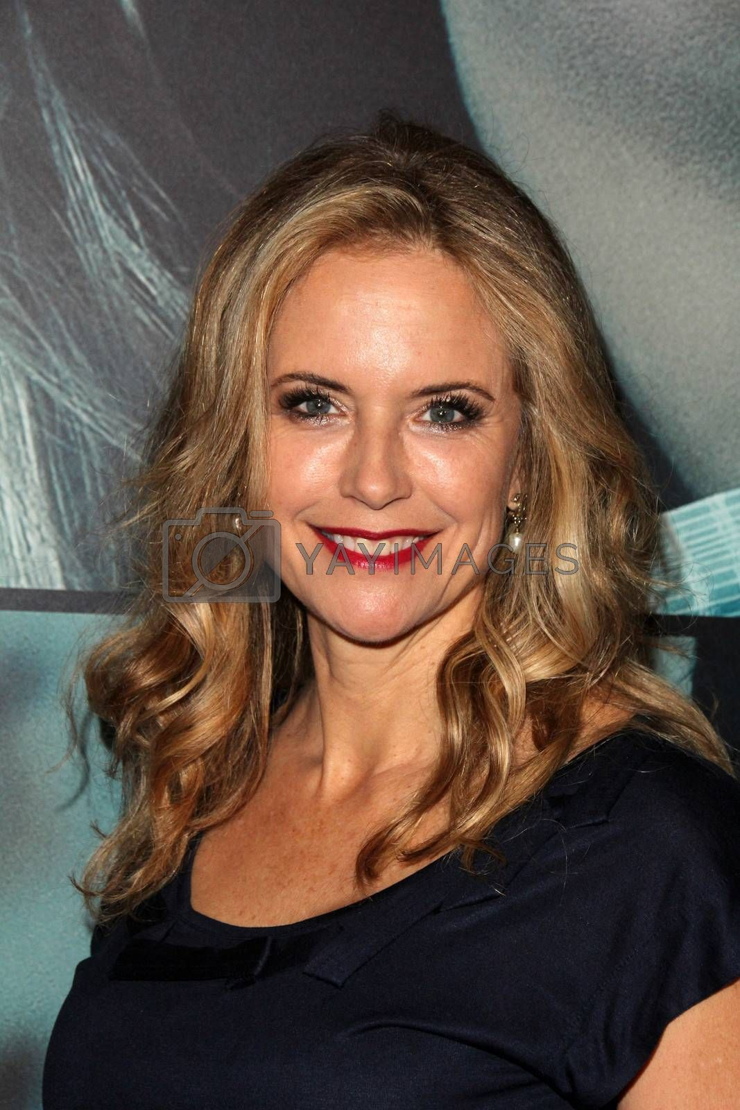 """Kelly Preston at the """"Knock Knock"""" Los Angeles Premiere, TCL Chinese Theater, Hollywood, CA 10-08-15/ImageCollect by ImageCollect"""