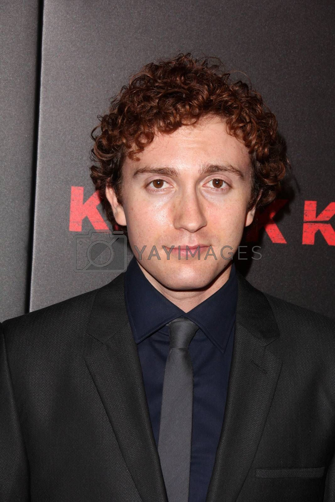"""Daryl Sabara at the """"Knock Knock"""" Los Angeles Premiere, TCL Chinese Theater, Hollywood, CA 10-08-15/ImageCollect by ImageCollect"""