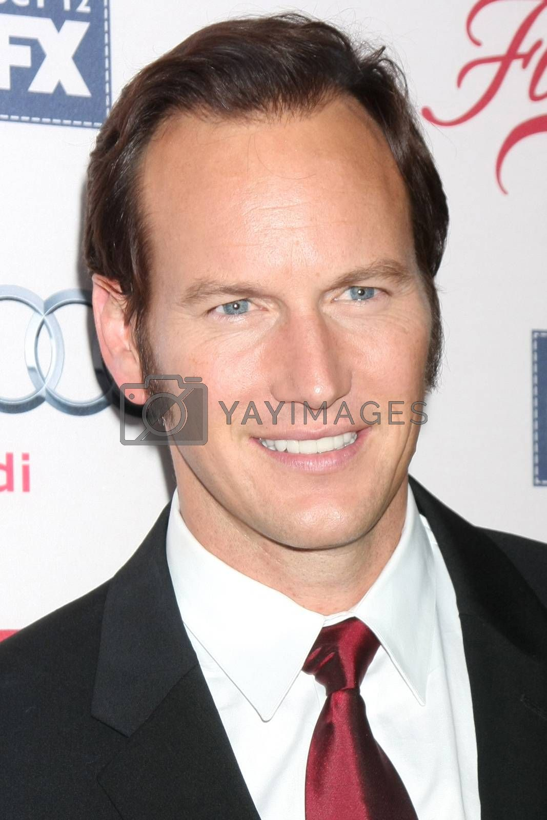 """Patrick Wilson at the """"Fargo"""" Season 2 Premiere Screening, ArcLight, Hollywood, CA 10-07-15/ImageCollect by ImageCollect"""