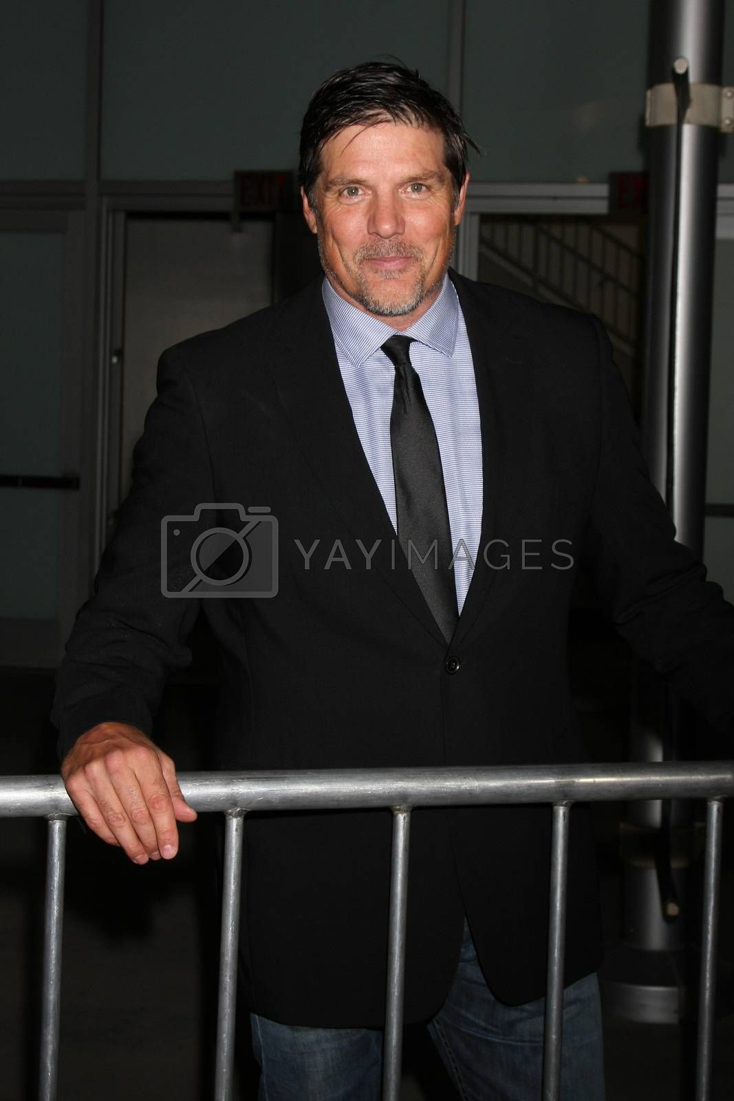 "Paul Johansson at the ""Fargo"" Season 2 Premiere Screening, ArcLight, Hollywood, CA 10-07-15/ImageCollect by ImageCollect"
