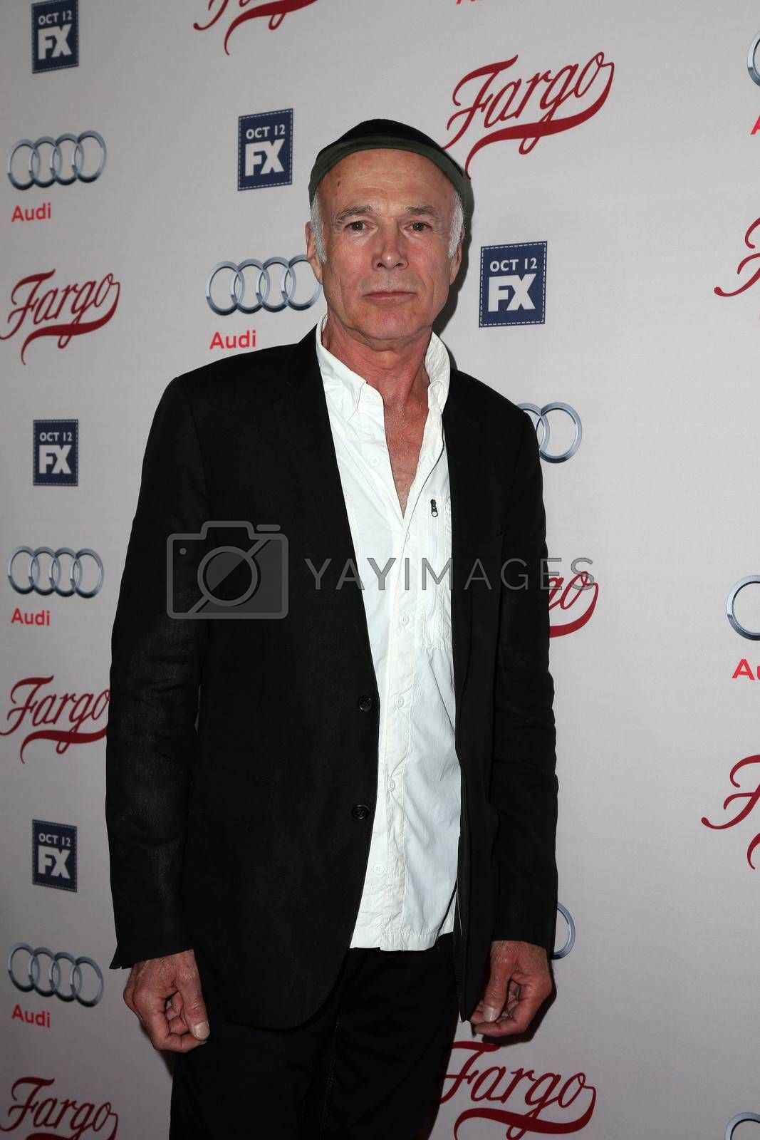 "Michael Hogan at the ""Fargo"" Season 2 Premiere Screening, ArcLight, Hollywood, CA 10-07-15/ImageCollect by ImageCollect"