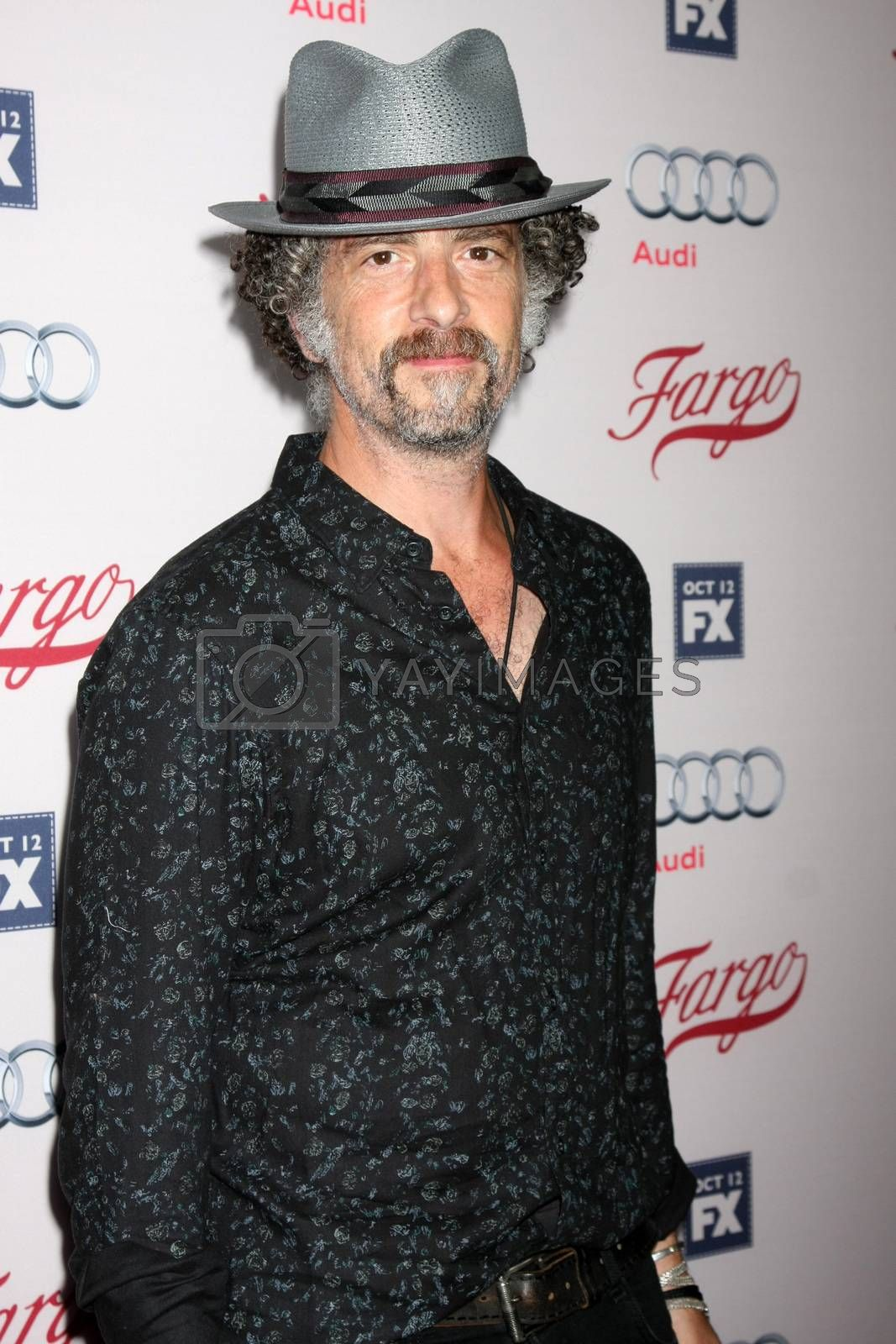 """John Ales at the """"Fargo"""" Season 2 Premiere Screening, ArcLight, Hollywood, CA 10-07-15/ImageCollect by ImageCollect"""