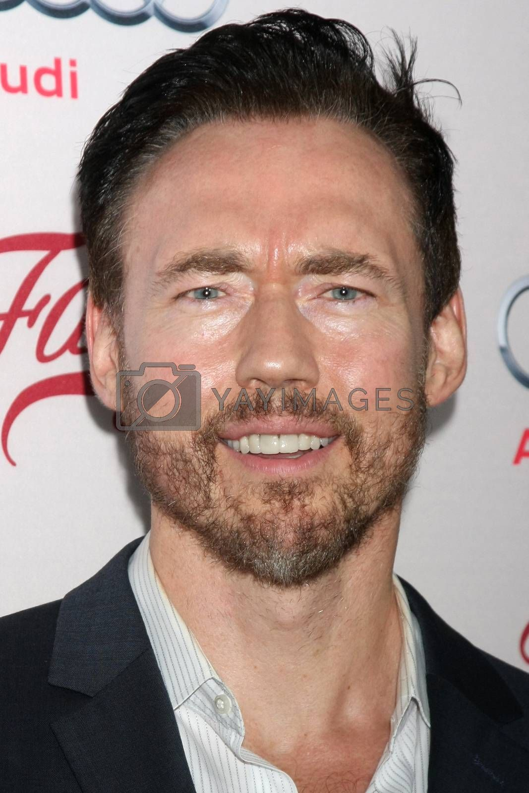 "Kevin Durand at the ""Fargo"" Season 2 Premiere Screening, ArcLight, Hollywood, CA 10-07-15/ImageCollect by ImageCollect"