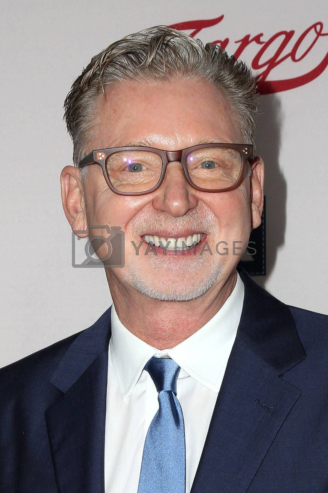 "Warren Littlefield at the ""Fargo"" Season 2 Premiere Screening, ArcLight, Hollywood, CA 10-07-15/ImageCollect by ImageCollect"