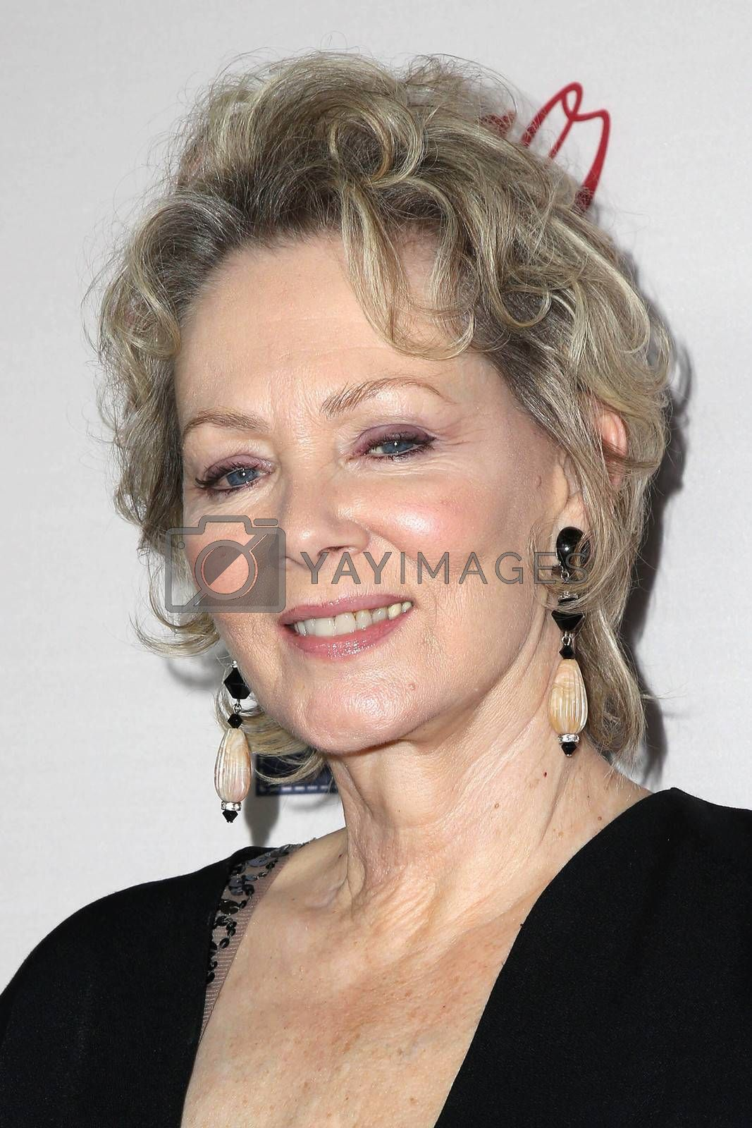 "Jean Smart at the ""Fargo"" Season 2 Premiere Screening, ArcLight, Hollywood, CA 10-07-15/ImageCollect by ImageCollect"