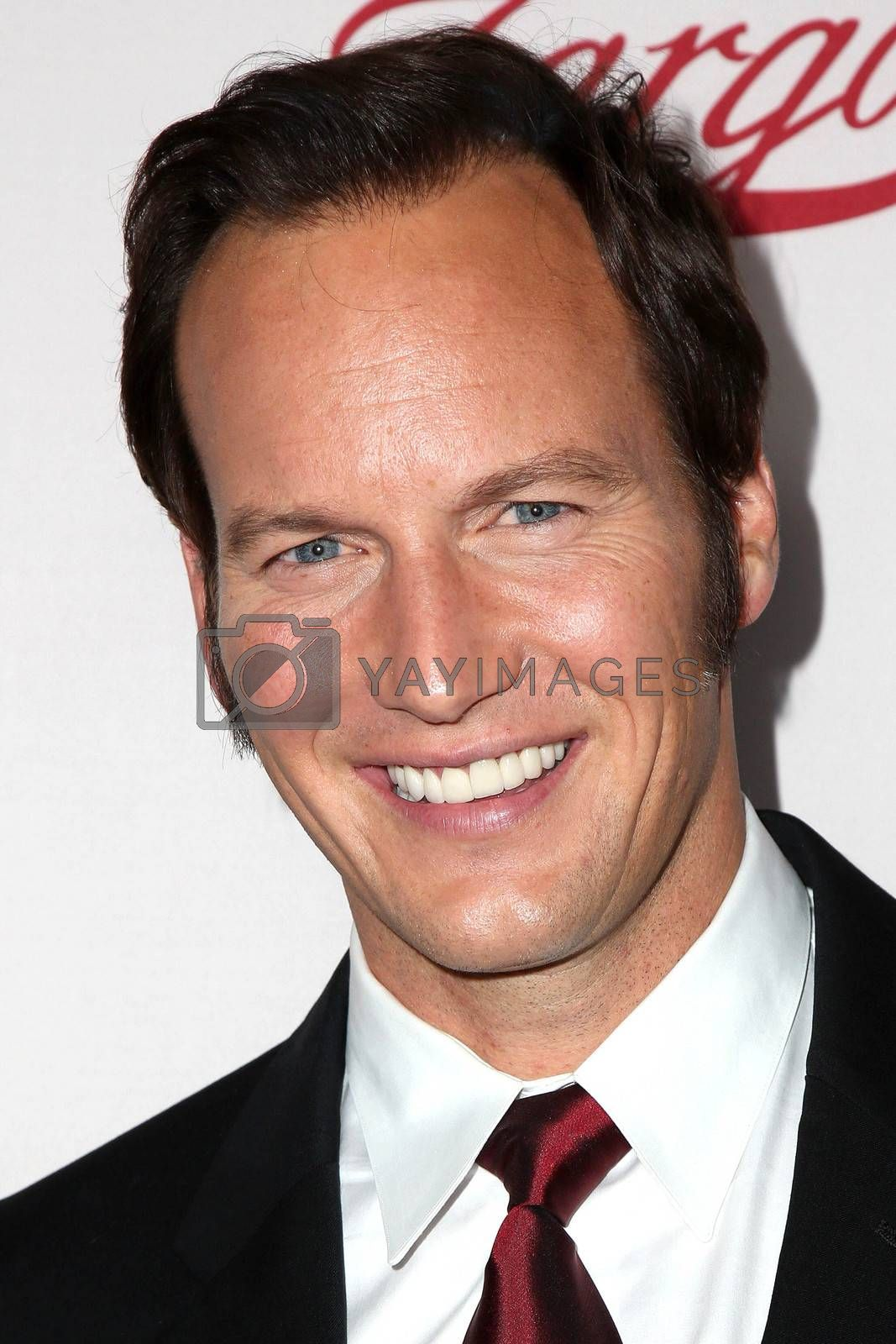 "Patrick Wilson at the ""Fargo"" Season 2 Premiere Screening, ArcLight, Hollywood, CA 10-07-15/ImageCollect by ImageCollect"