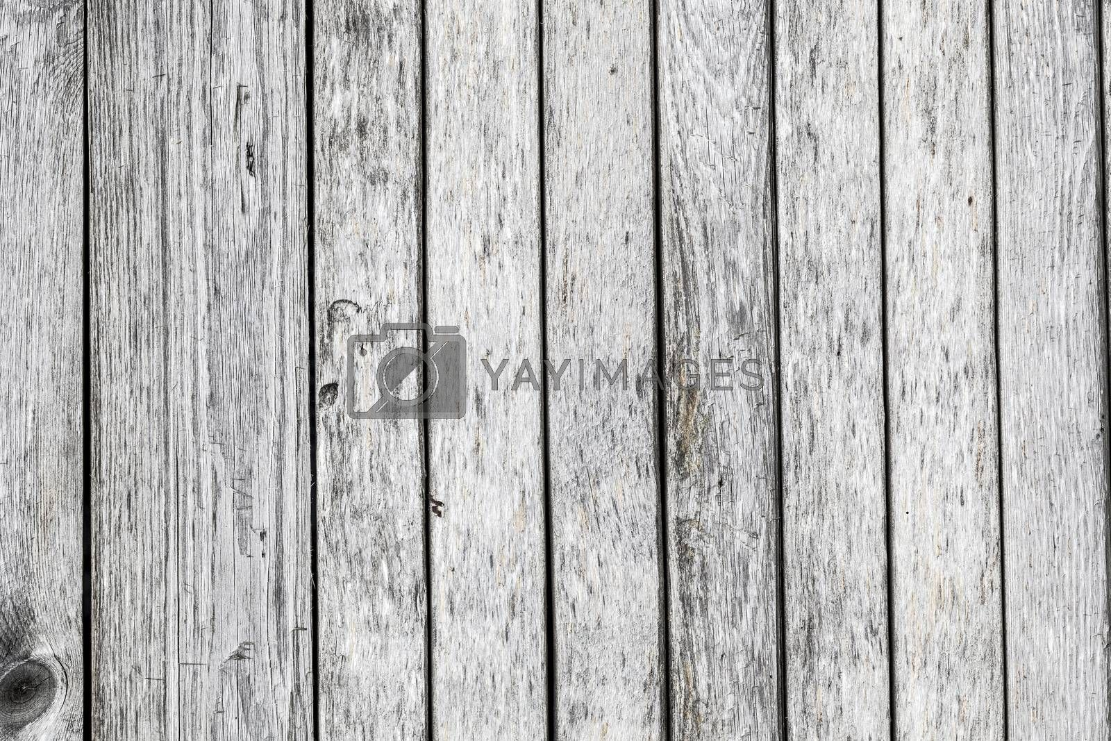 It is a conceptual or metaphor wall banner, grunge, material, aged, rust or construction. Background of light  wooden planks