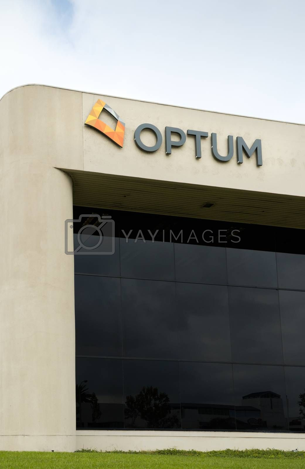 Optum Corporate Headquarters by wolterk