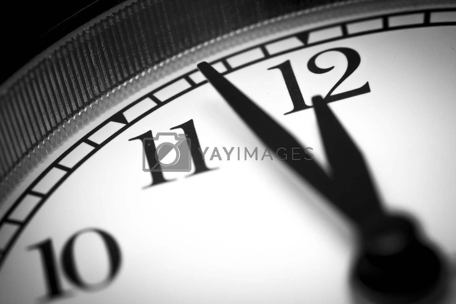 Photo alarm clock by anelina