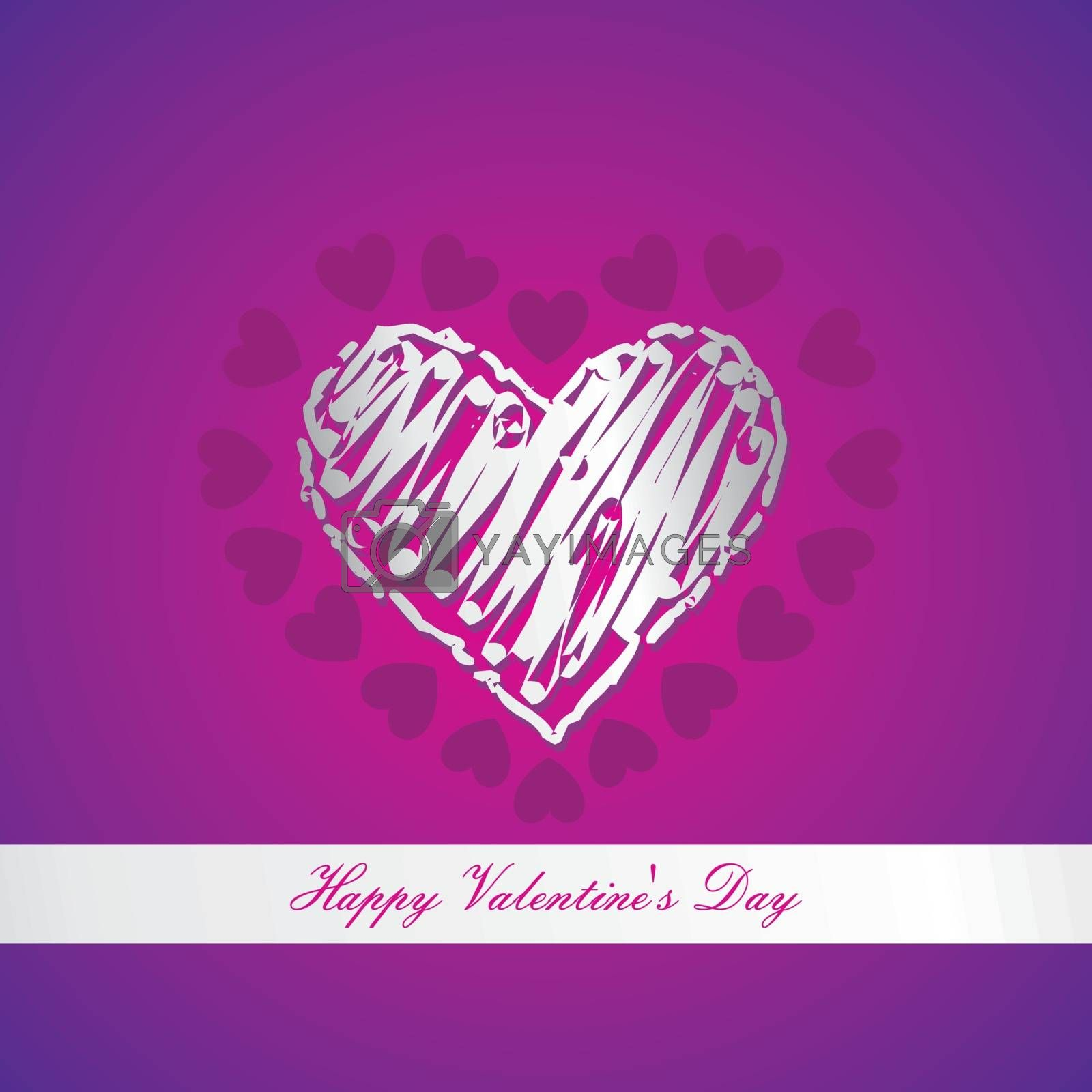 Valentine's Day,on February 14 each year, associated with romantic love