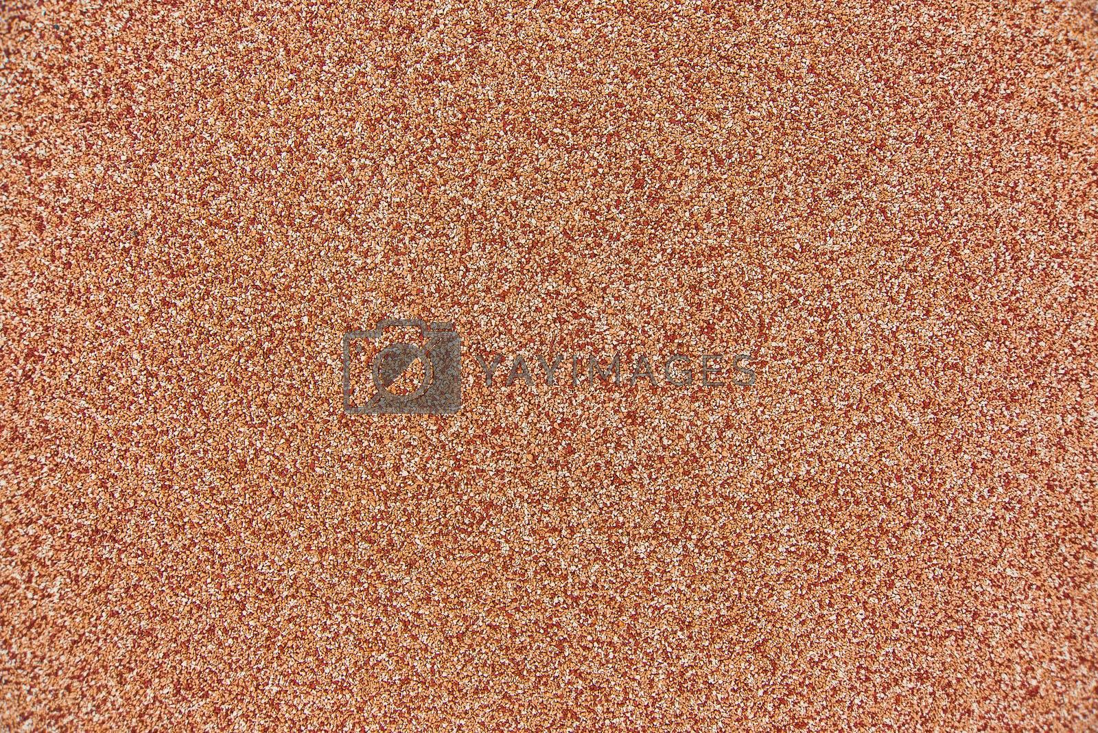 Red Tarmac Texture PAttern as Urban Background