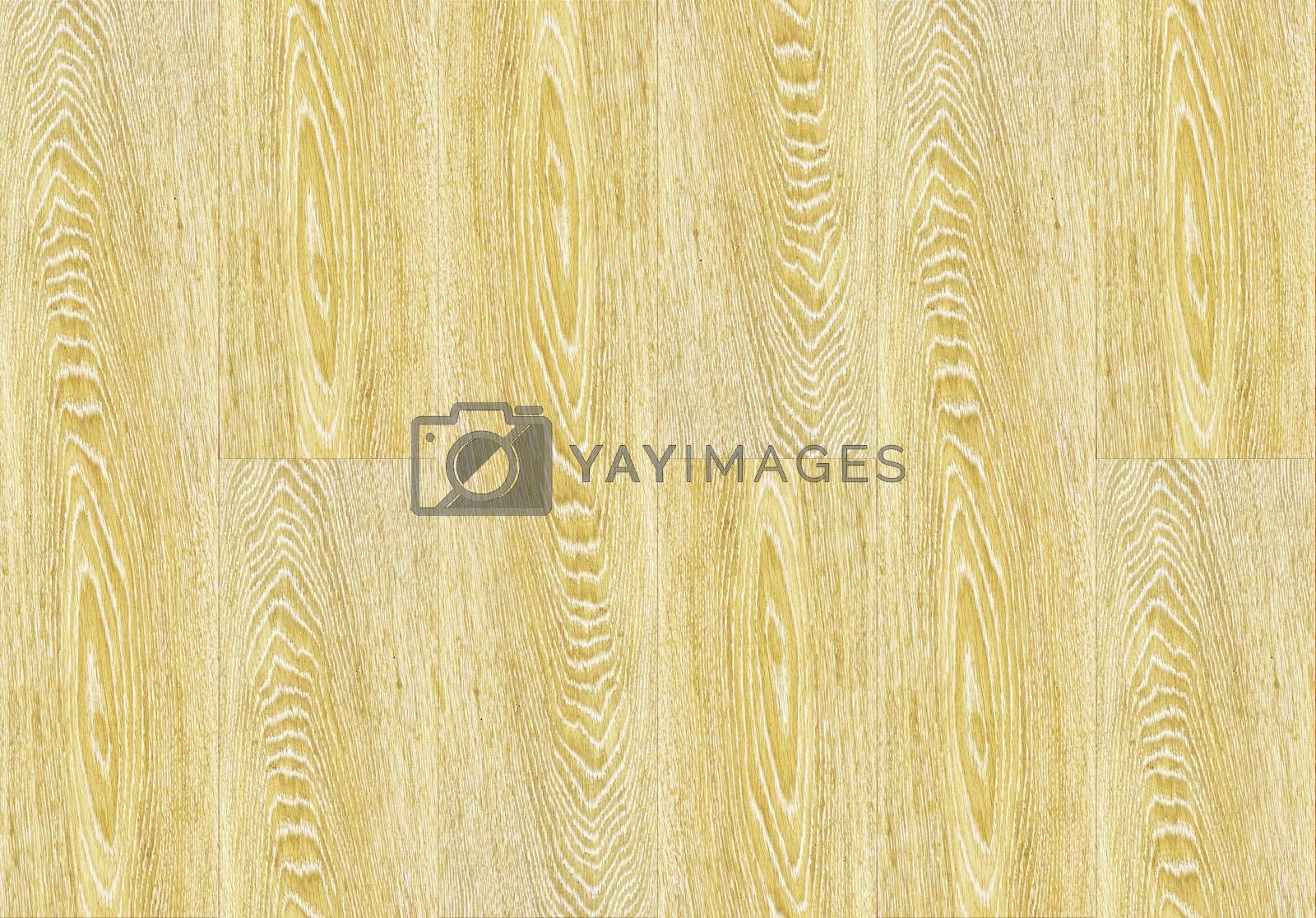 Seamless tiled wood laminated parquet floor texture pattern as interior design background