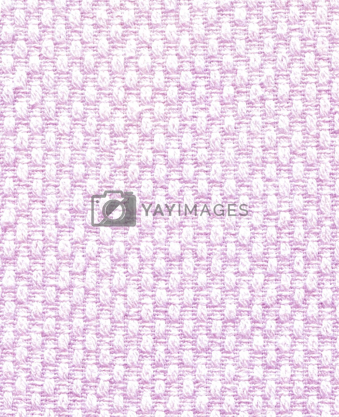 Fabric texture, soft light pattern by ESSL