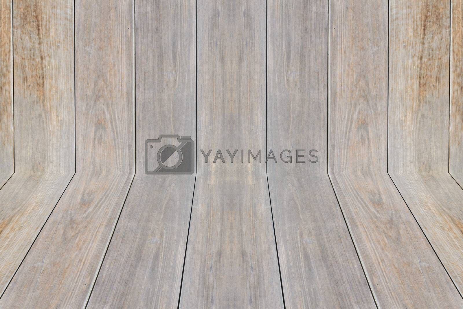Room. The old wood texture with natural patterns background