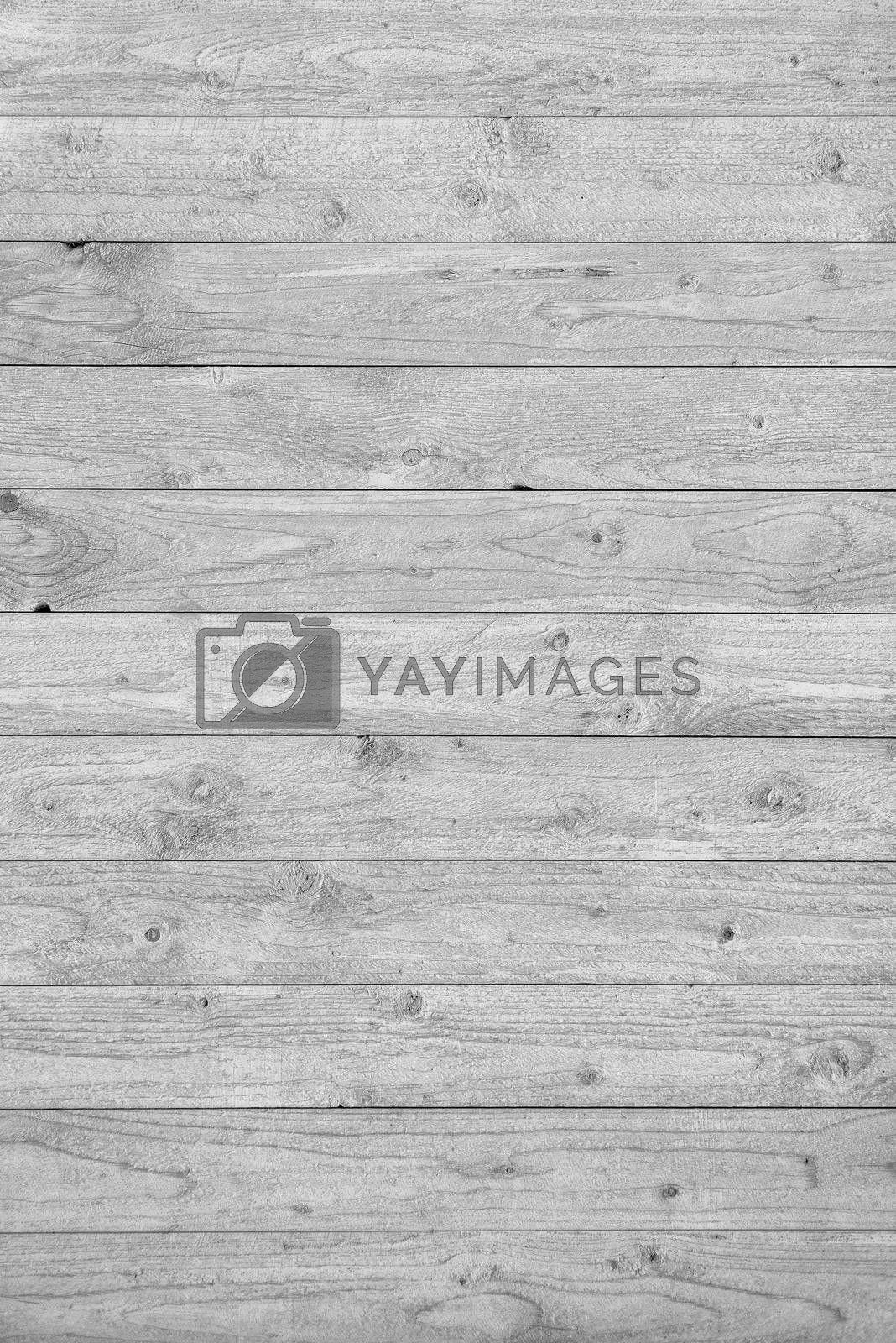 White wooden planks texture, wood board flooring pattern