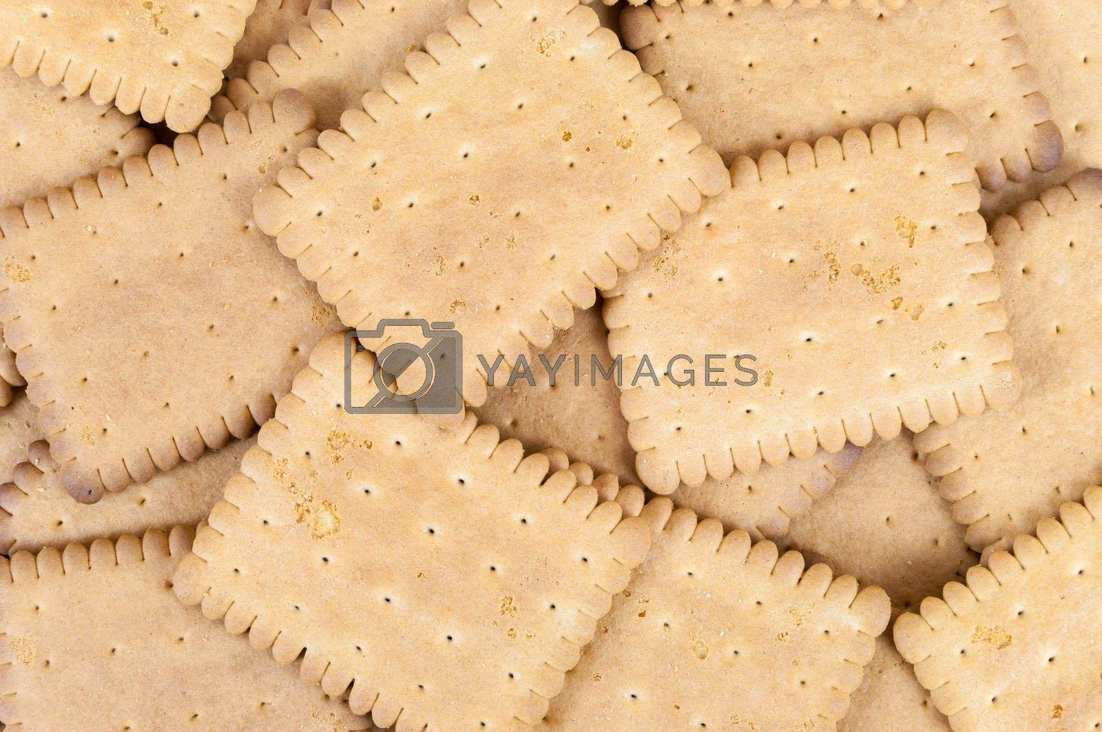 Biscuits background by mkos83