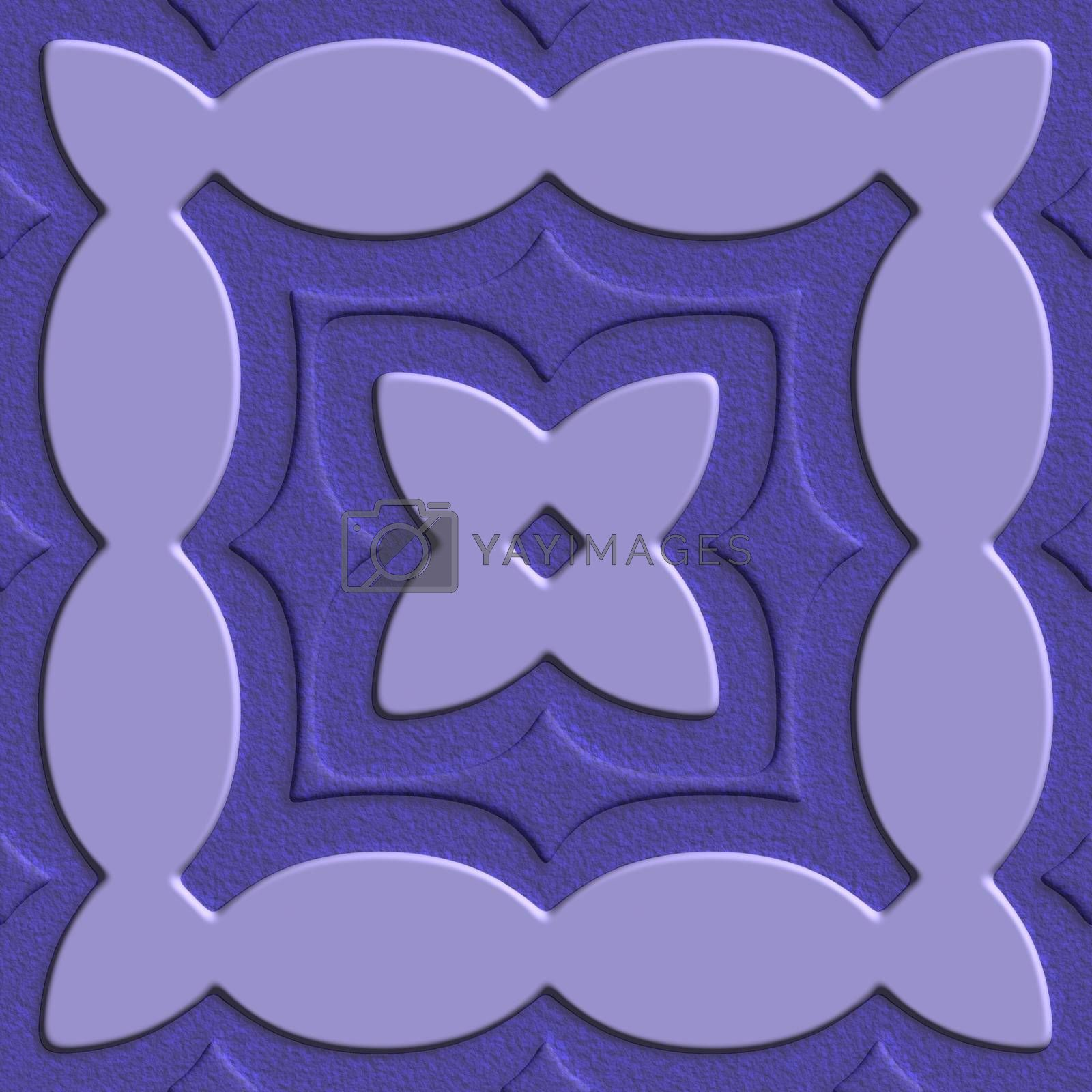 Royalty free image of seamless0129_13 by gallofoto