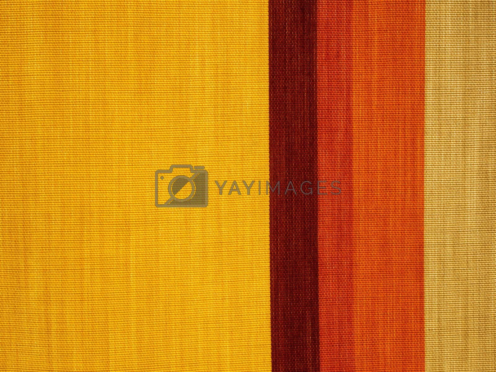 Royalty free image of canvas curtain by simpleBE