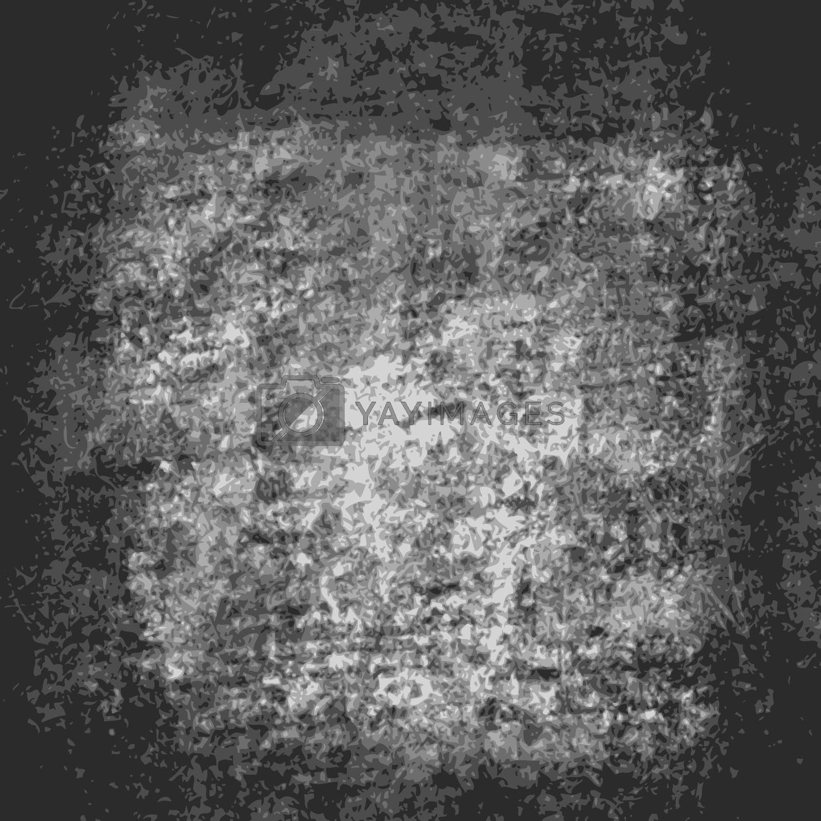 Royalty free image of abstract square by simpleBE