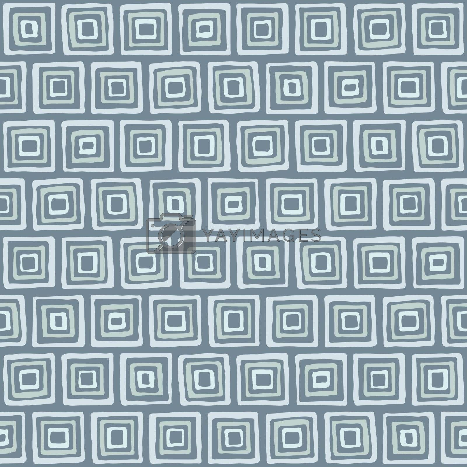 Royalty free image of Seamless pattern by nahhan