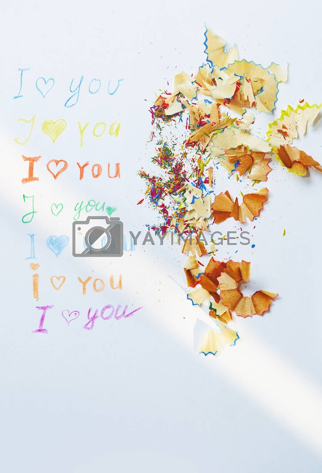 Love you by Novic