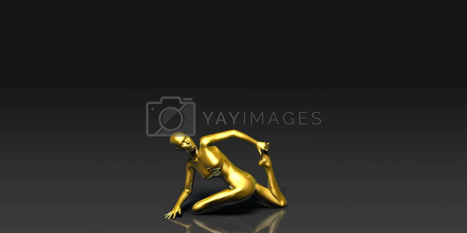 Yoga Pose, the Spine Twist Basic Poses Guide