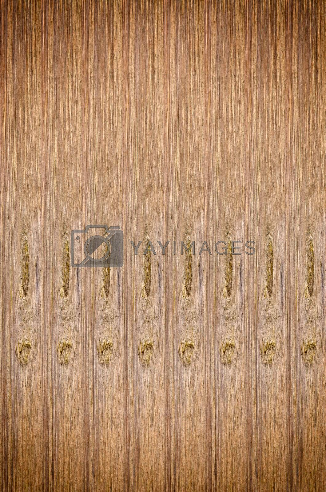 Royalty free image of wood texture by raweenuttapong