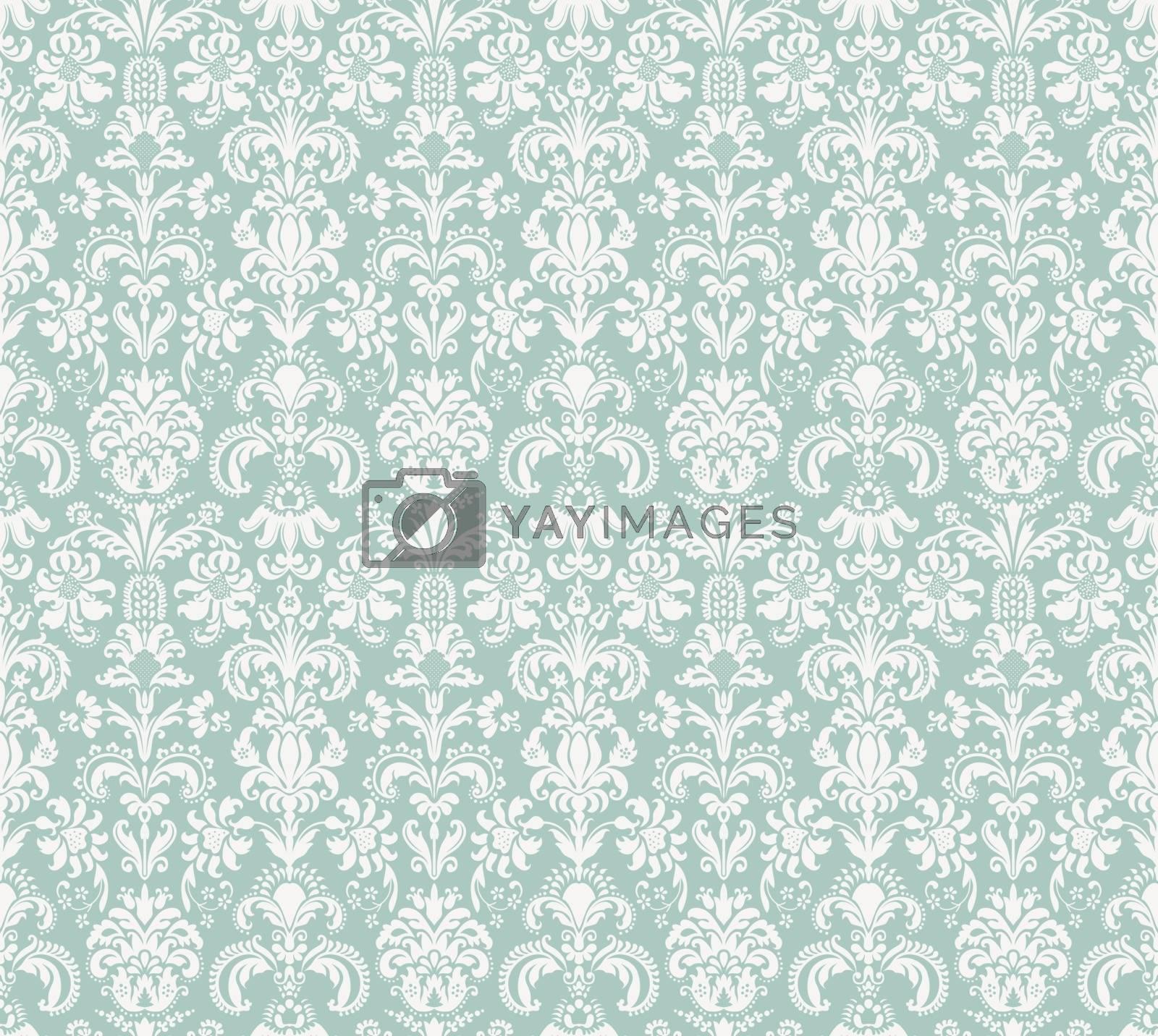 Seamless background by vtorous