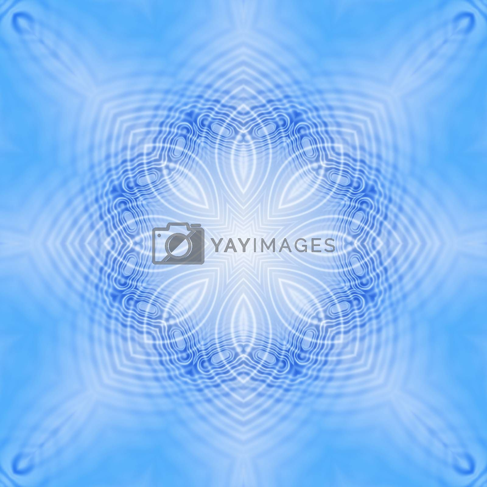Royalty free image of Abstract pattern by dink101