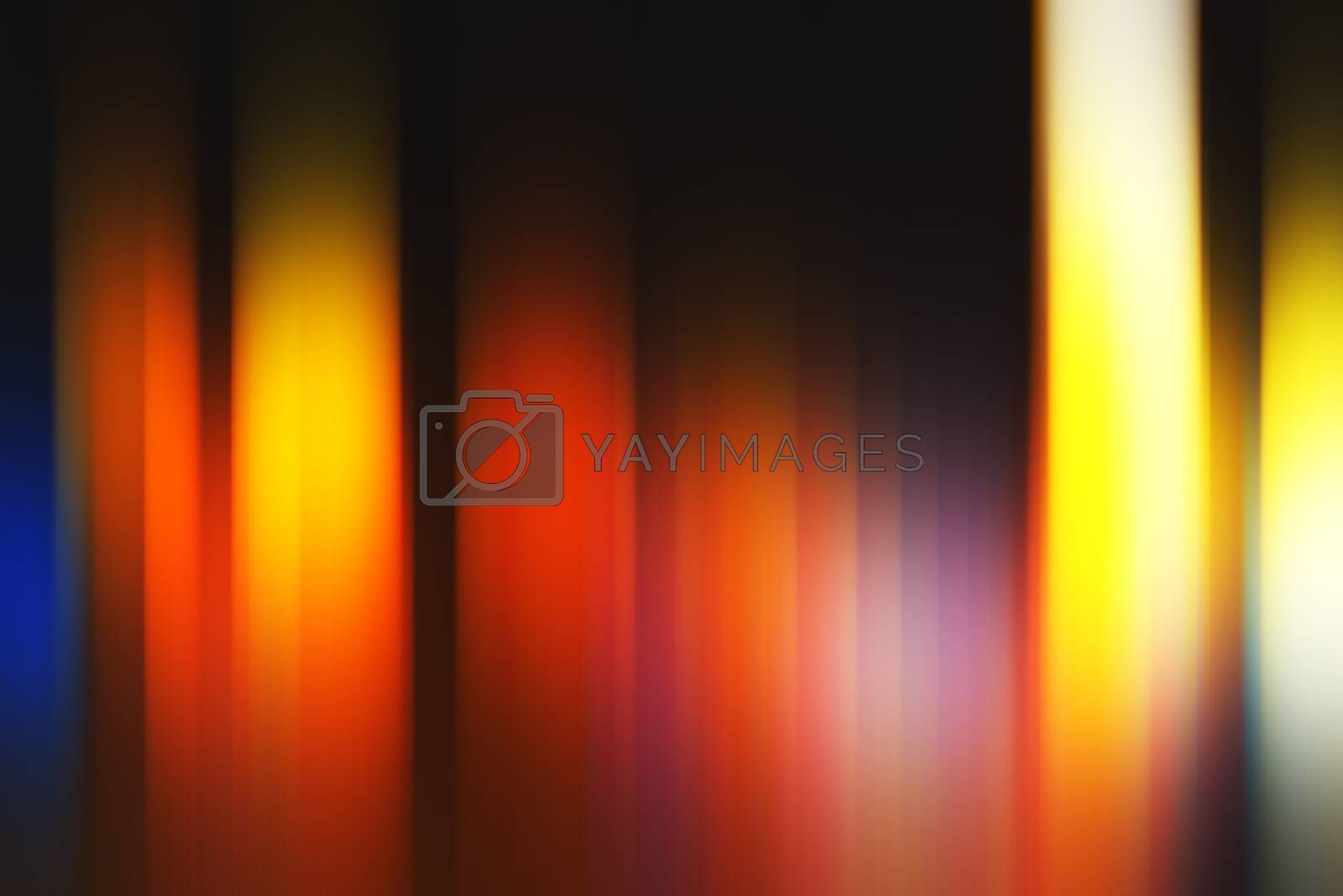 Abstract colorful motion blur background, backdrop for your graphic design